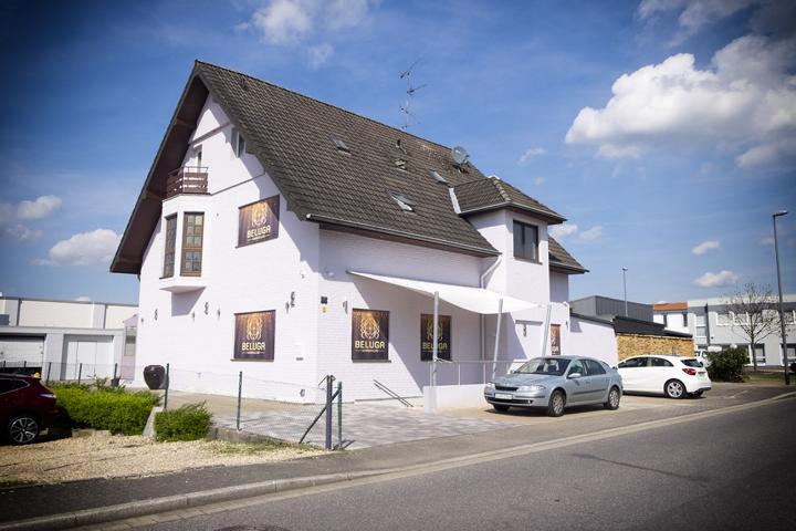 BELUGA FKK CLUB SAUNACLUB - Rostocker Str. 13, 41540 Dormagen