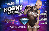 Saunaclub Diamonds