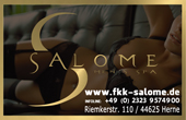 Saunaclub Salome