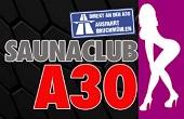 Saunaclub A30