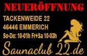 Saunaclub 22